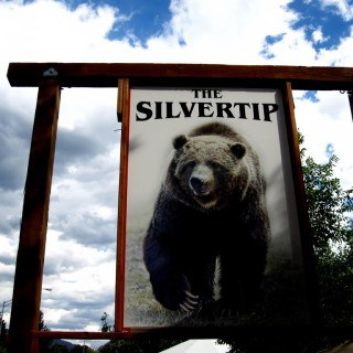 The Silvertip