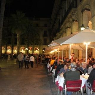 Roma Reial Hotel & Restaurant