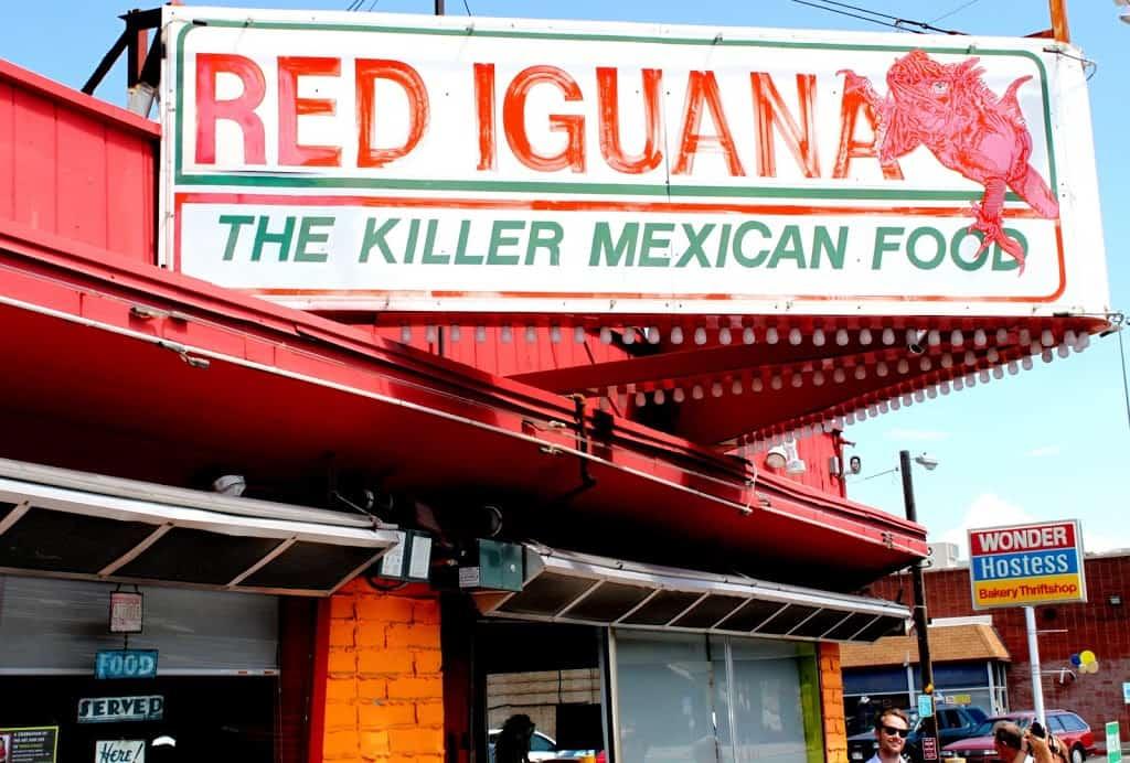 Mexican Restaurants In Salt Lake City