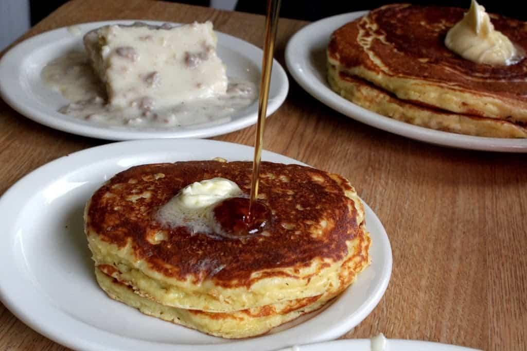 Penny Ann S Cafe Pancake Recipe