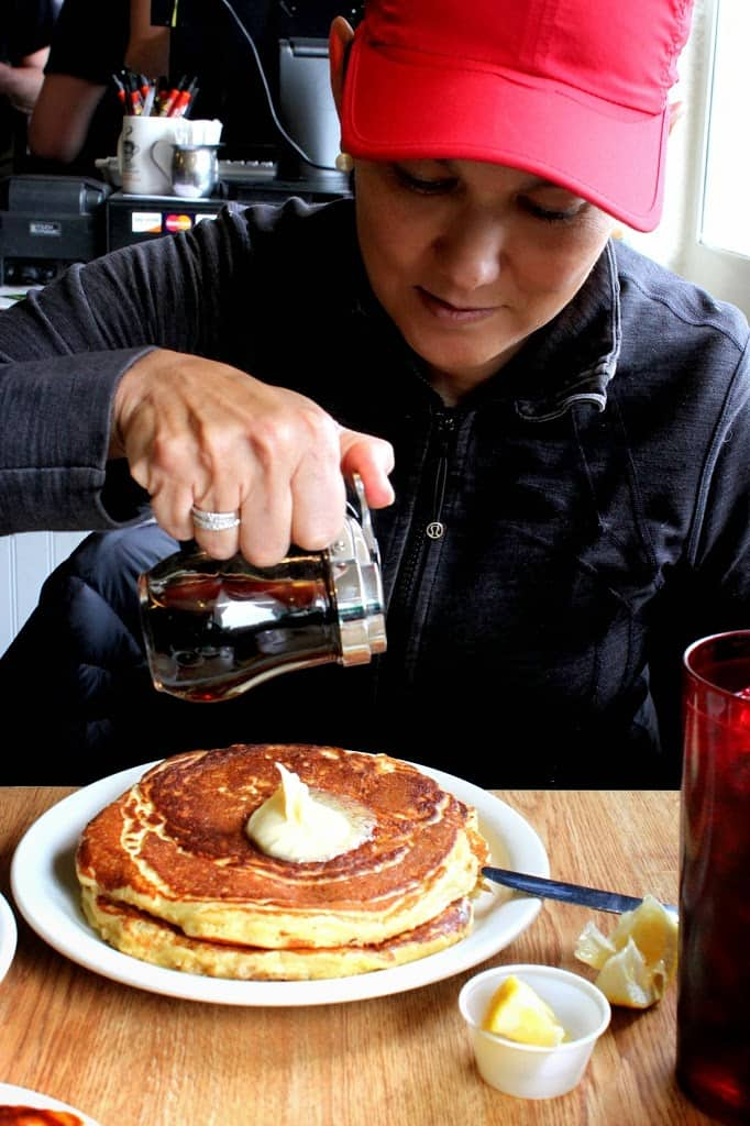 Pac Penny Ann S Cafe Female Foodie