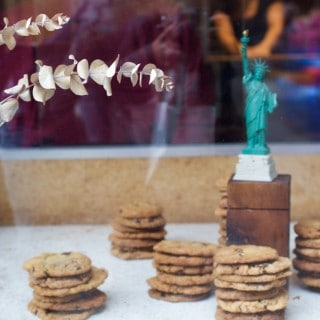 Female Foodie's New York City Eats