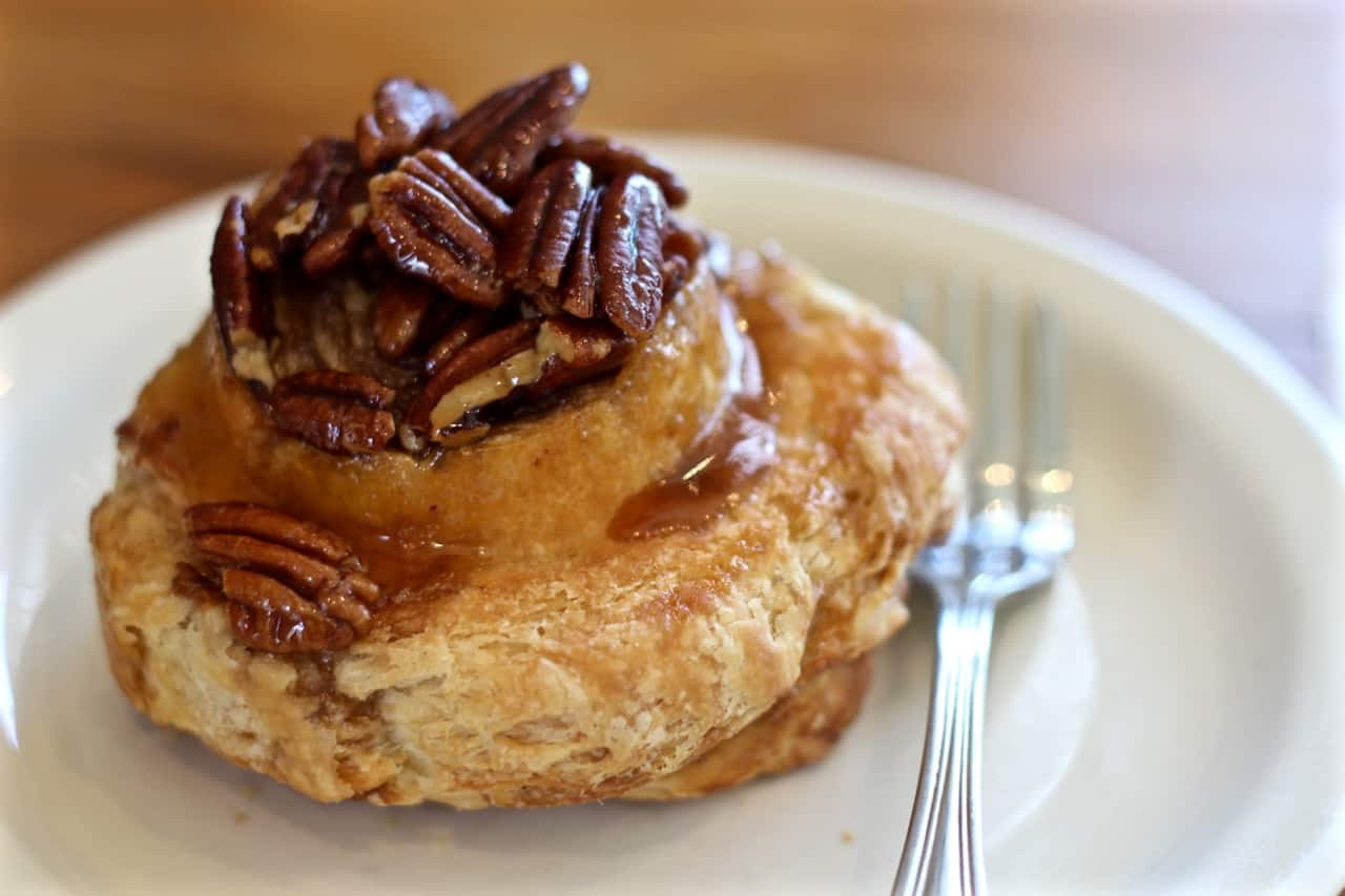 Female Foodie's Top 10 Bakeries in SLC