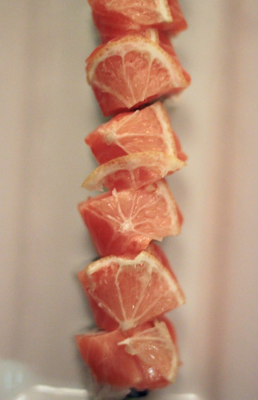 Female Foodie: Takashi sushi SLC