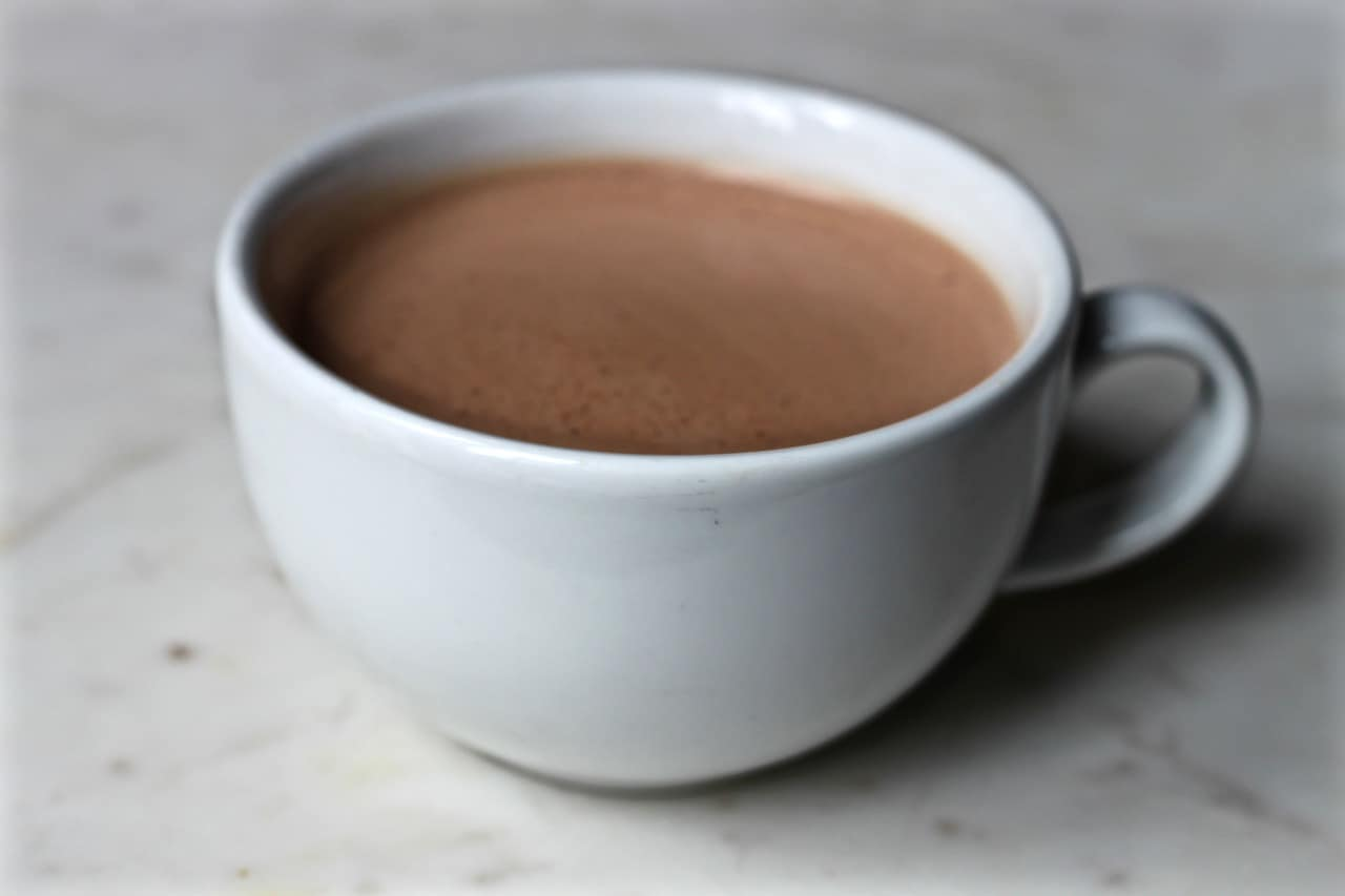 My 3 Favorite Cups of Drinking Chocolate