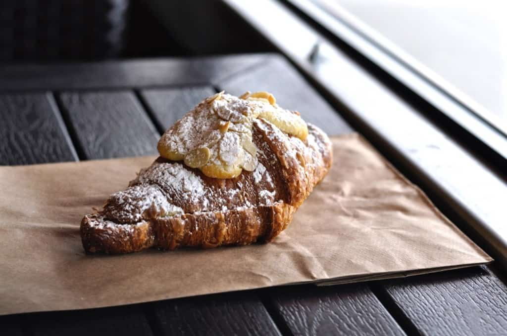 DC Food: Bluebird Bakery