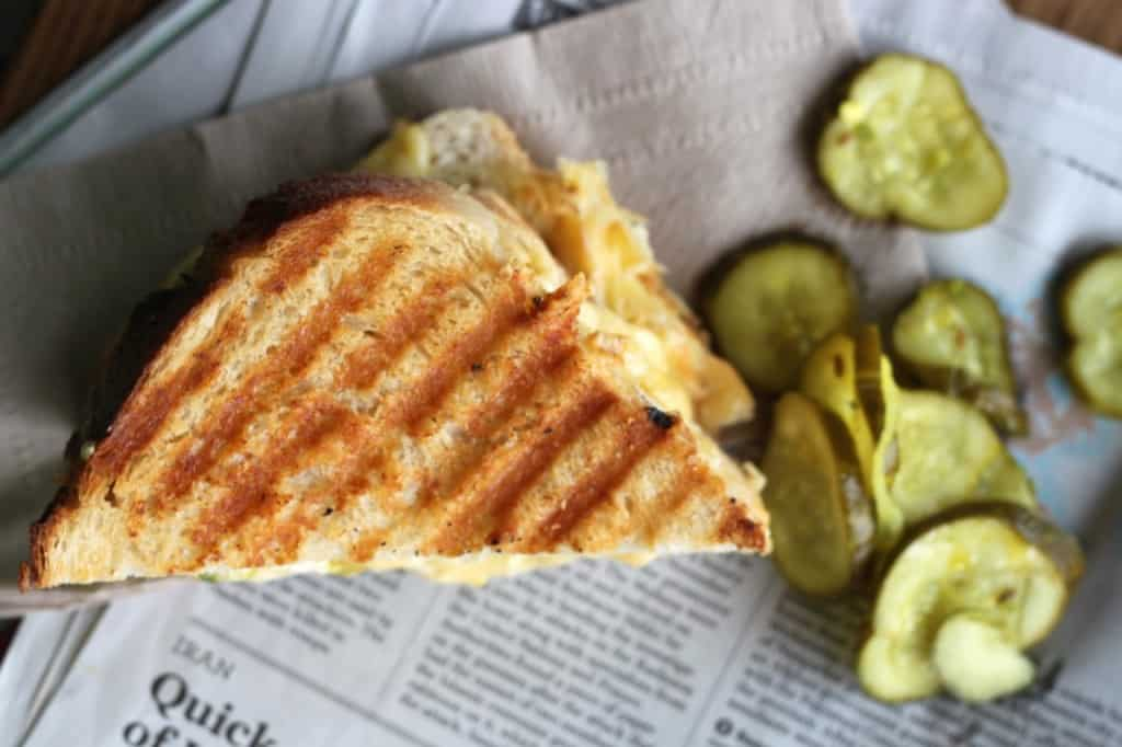 San Fran Best Places to Eat: Cowgirl Creamery