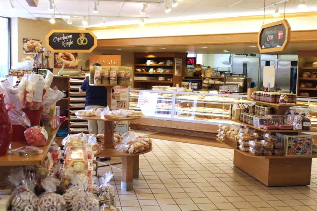 Milwaukee: O & H Bakery - Female Foodie