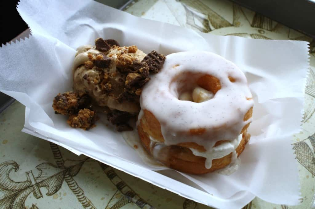 UTAH DESSERT: Create Donuts Co