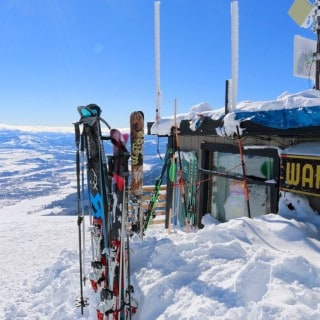 Best Mountain Lunches in Jackson Hole