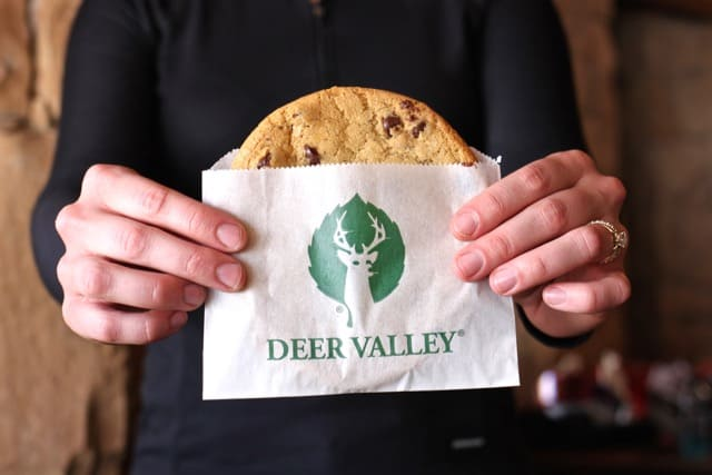 Female Foodie SLC: Deer Valley