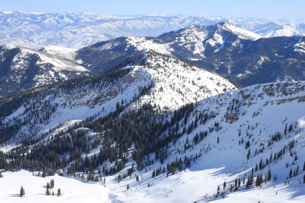 Female Foodie SLC: Snowbird Ski Resort