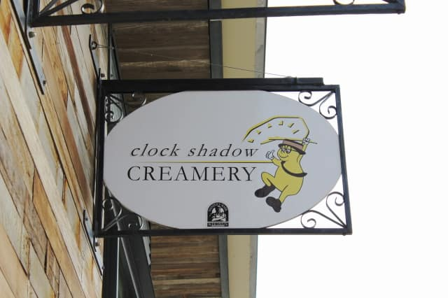 Female Foodie Milwaukee: Clock Shadow Creamery