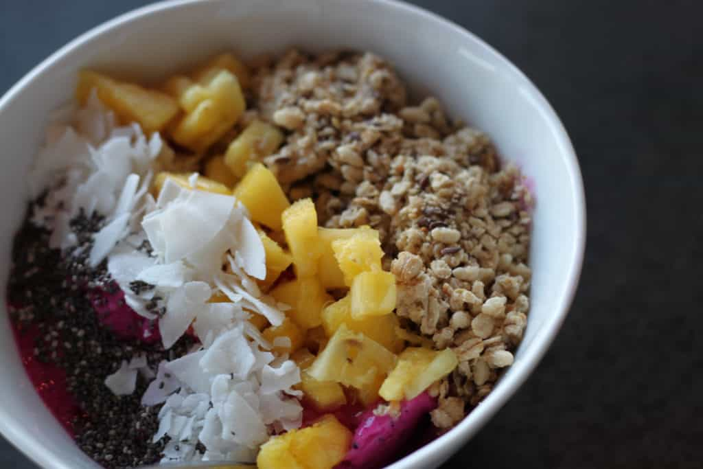 A MUST try, healthy joint in SLC: The Protein Foundry | Female Foodie