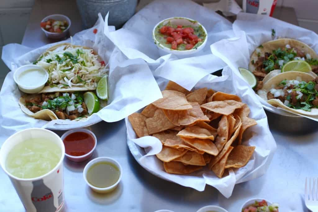 A list of the best places to take your mom for a bite to eat in Salt Lake City!