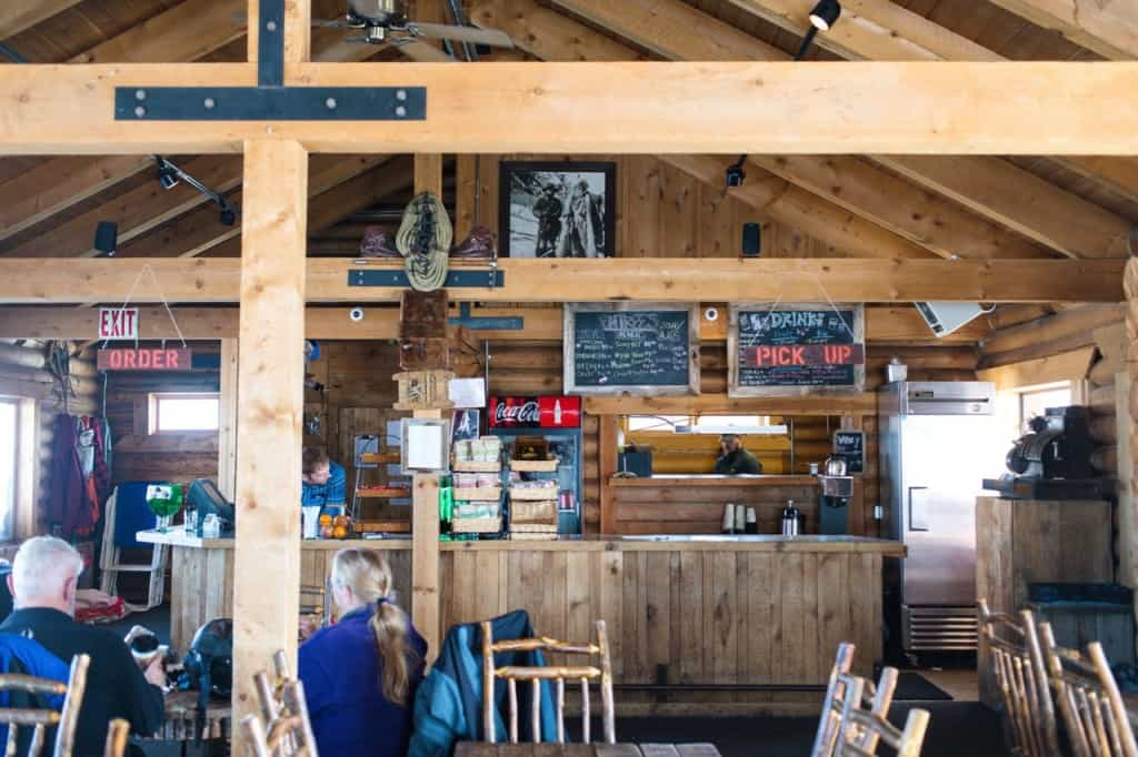 Female Foodie: Sundance Mountain Resort