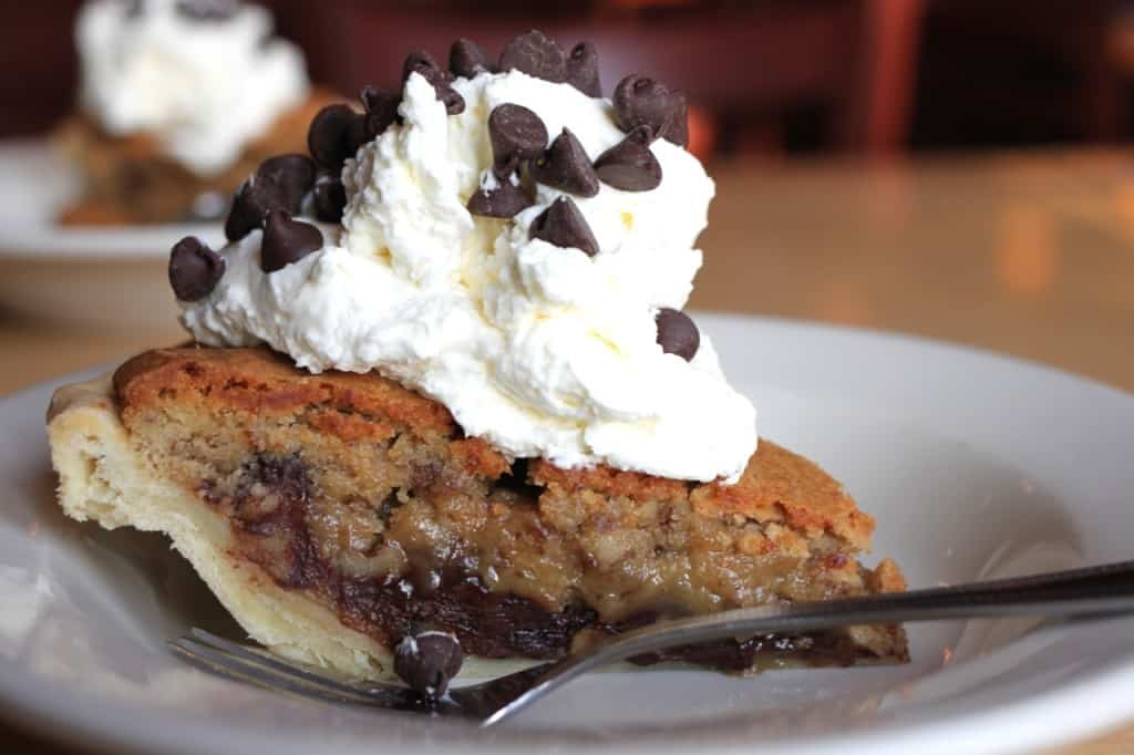 A blog post featuring the top 10 best desserts in Salt Lake City.