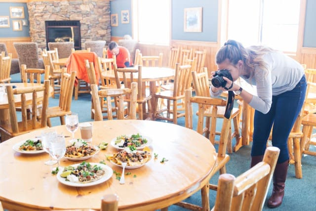 Female Foodie SLC: Solitude Mountain Resort