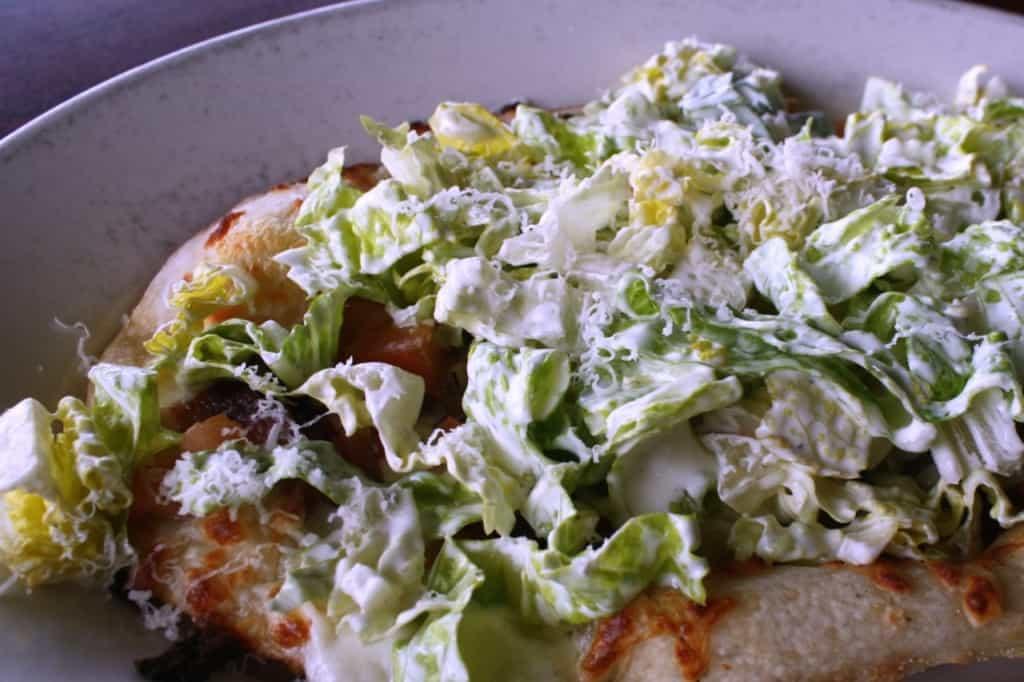 Salt Lake City Tin Roof Grill Female Foodie