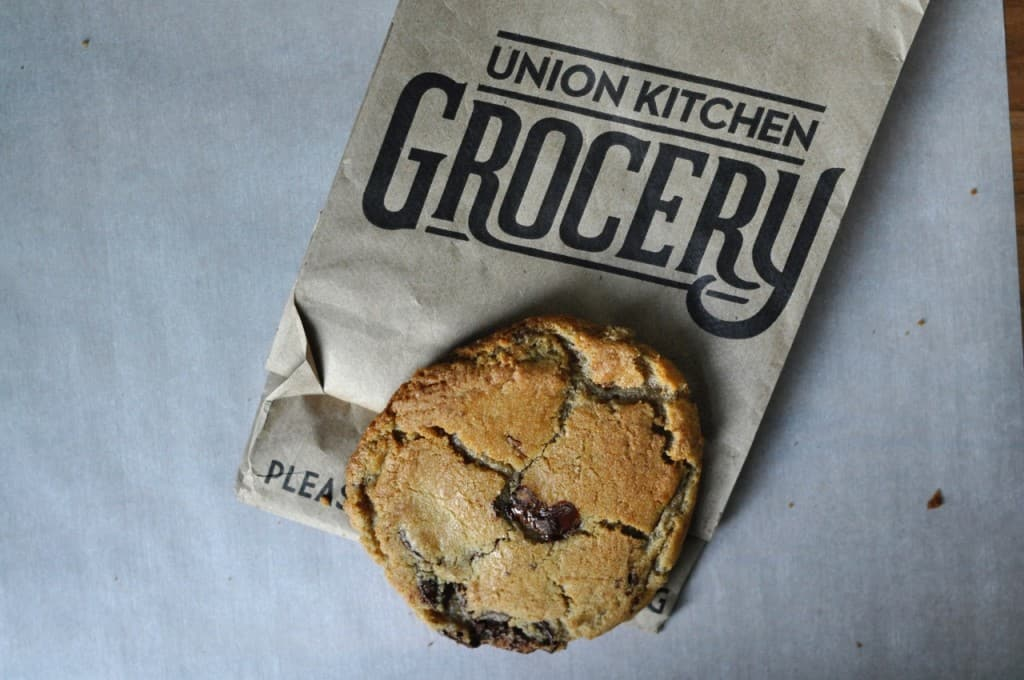 DC Treats: Union Kitchen Grocery