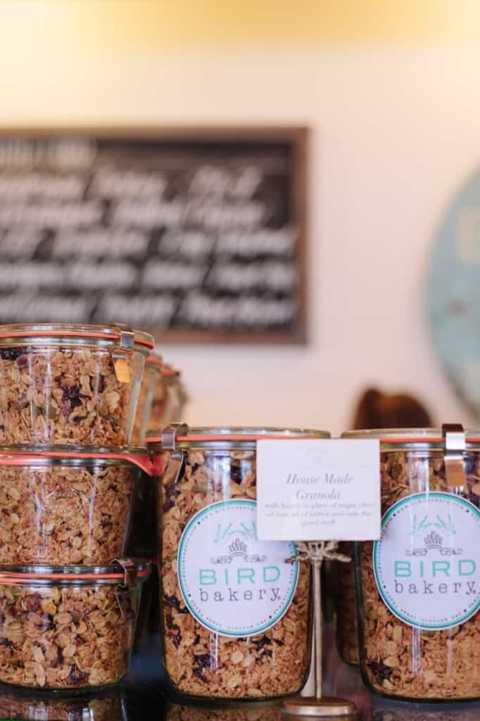 Female Foodie San Antonio: Bird Bakery