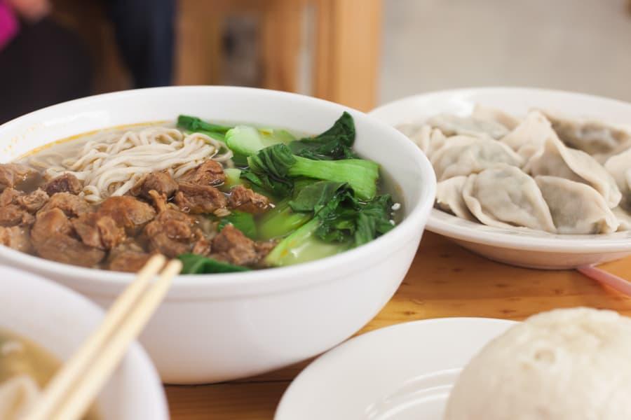 Female Foodie San Antonio: Kungfu Noodle