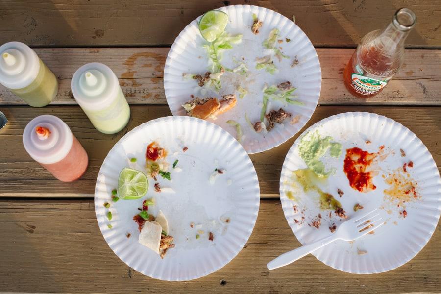 Female Foodie San Antonio - Tacos El Forastero-8