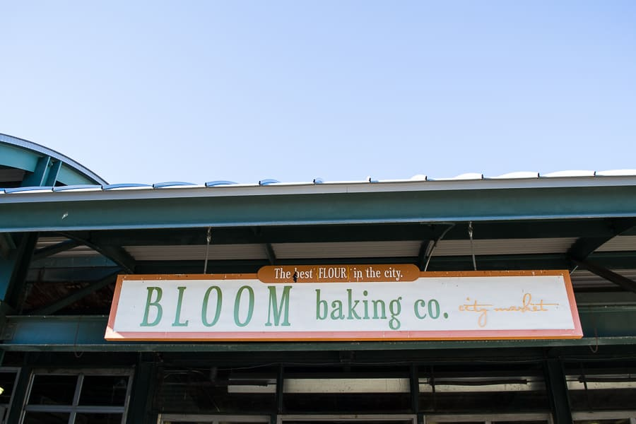 Female Foodie Kansas City: Bloom Baking Co.