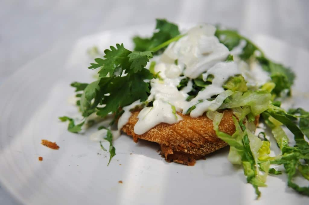 Female Foodie West Hollywood: Gracias Madre