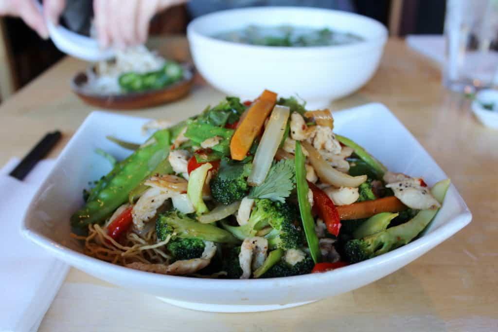 Female Foodie Milwaukee: Hue Vietnamese Restaurant