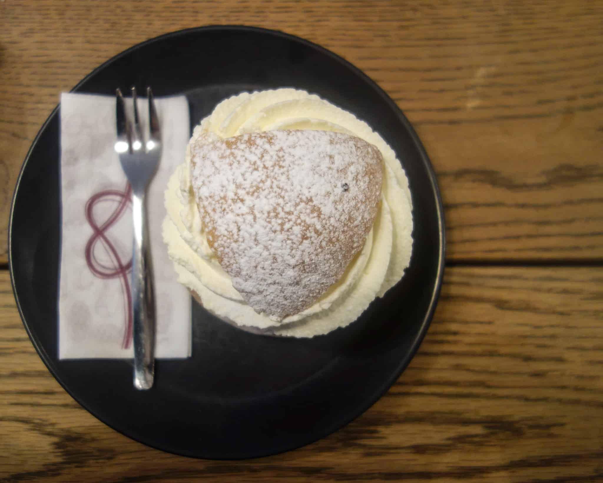 Female Foodie London: Bageriet