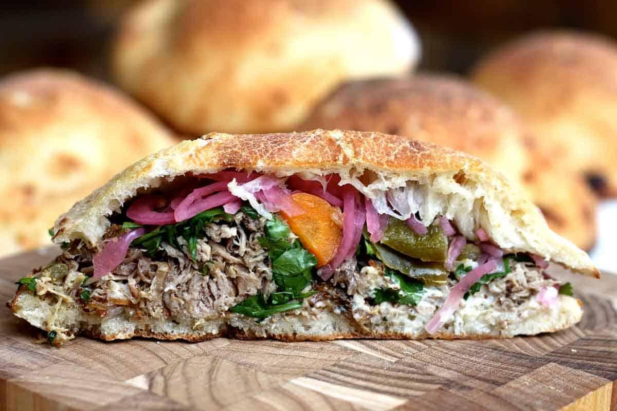 Female Foodie: TOP 10 SANDWICHES IN SALT LAKE CITY