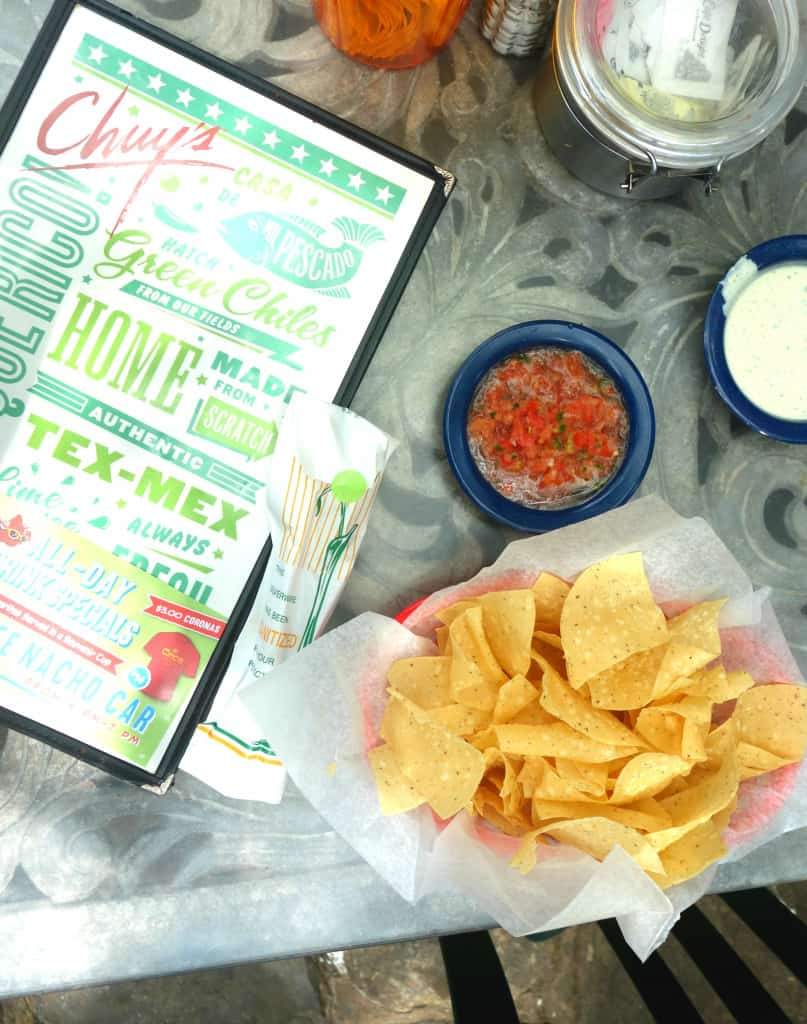 Chuy's in Austin, TX: a MUST for your next trip to Austin, Chuy's serves up bright and flavorful Tex-Mex 7 days a week.