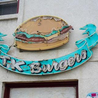 Orange County: T.K. Burger
