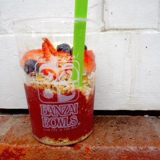 Orange County: The Original Banzai Bowl
