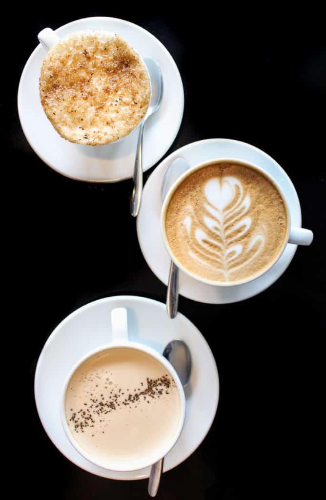 Los Angeles: Lamill Coffee
