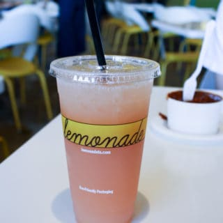 Newport Beach: Lemonade
