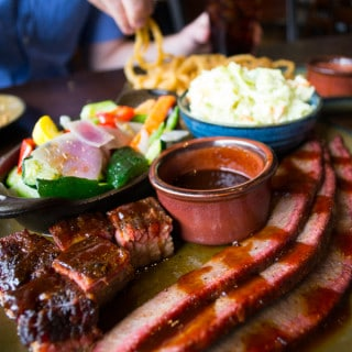 Kansas City: Q39: BBQ & Woodfired Grill