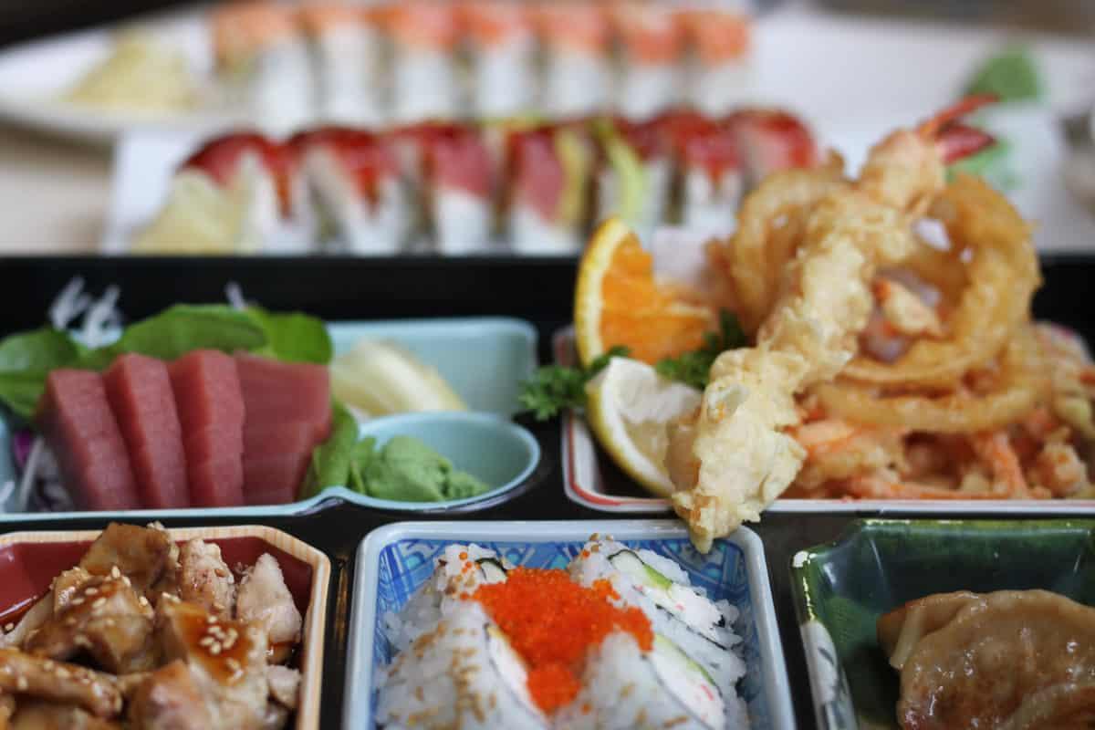 A blog post featuring ten Salt Lake City restaurants that are lesser-known gems!