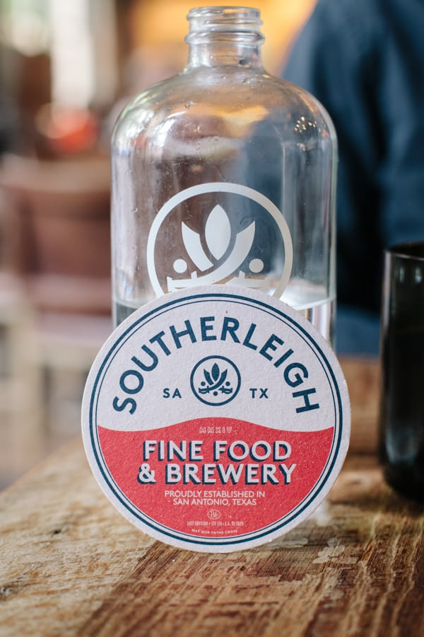 San Antonio -The Southerleigh