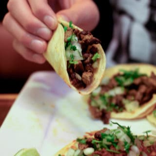 Southern Utah: Brody's Mexican Restaurant