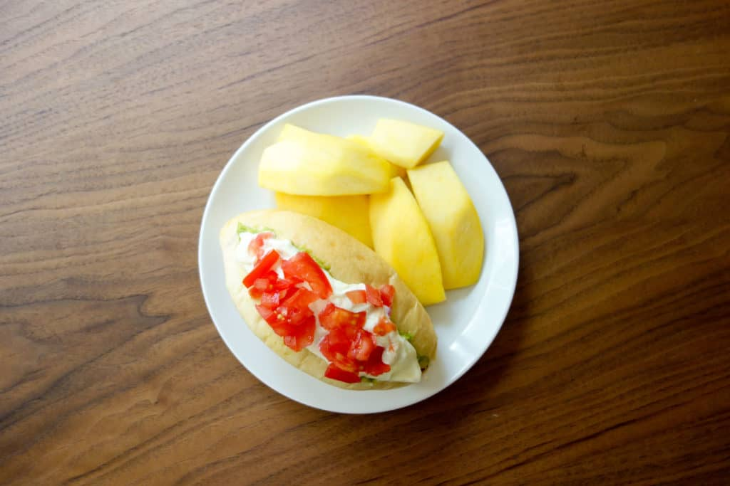 Chilean Food New York City