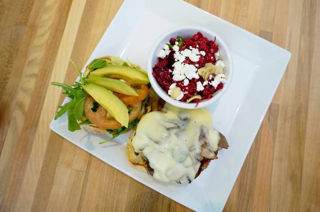 Female Foodie SLC: Pulp Lifestyle Kitchen