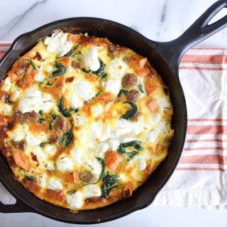 Next Day Frittata