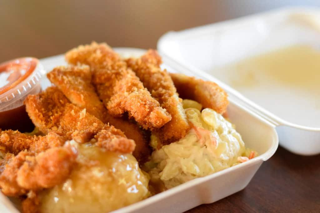 Female Foodie Southern Utah: Honolulu Grill
