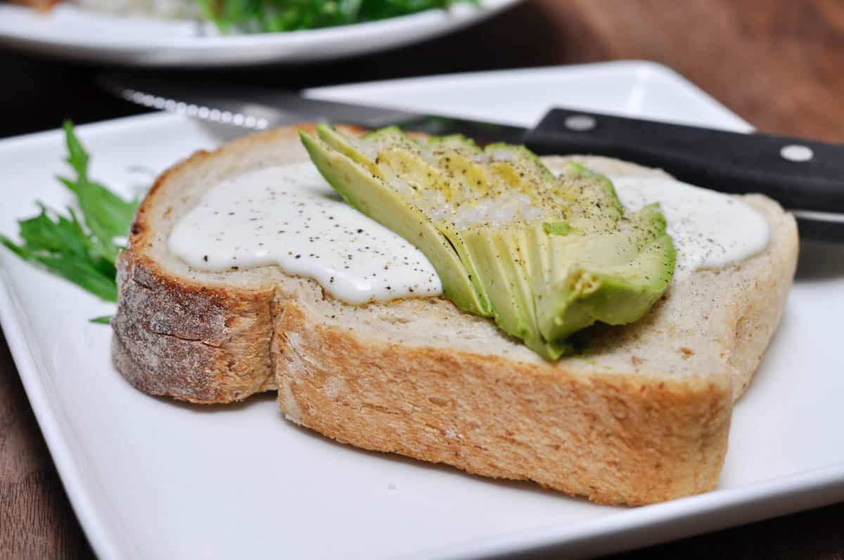Washington_DC_Toast_Levain_Strawberry_Jam_Butter_Avocado_Slipstream_Goat_Cheese_Breakfast_Coffee_Egg_Poached_Braised_Bacon-4