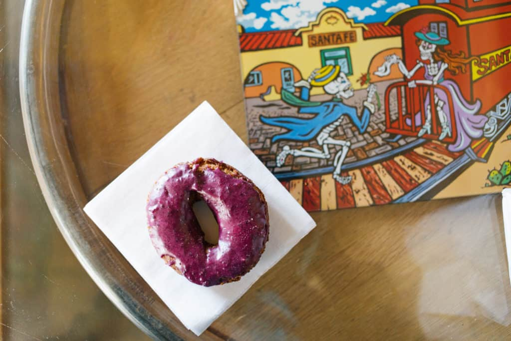 Whoos Donuts
