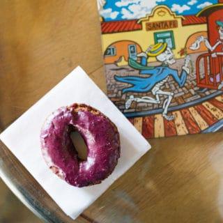 Santa Fe: Whoo's Donuts