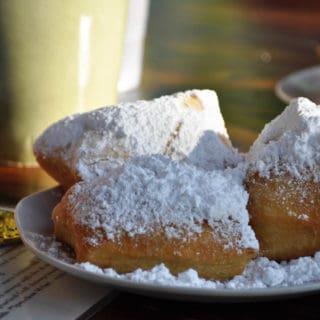 Washington DC: Bayou Bakery