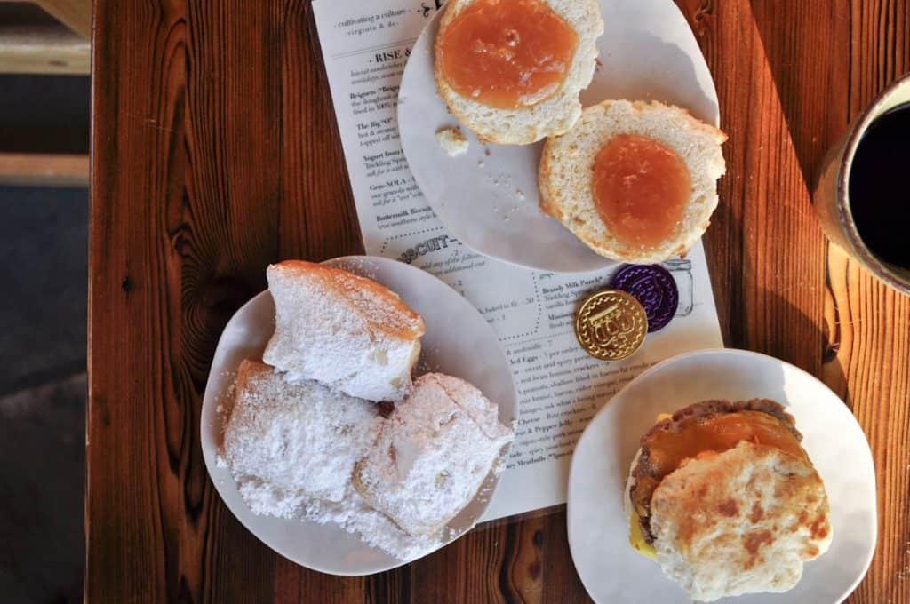 bayou_bakery_washington_dc_egg_beignet_biscuit_coffee-12
